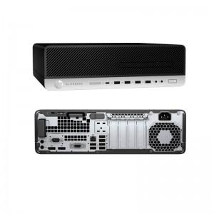 HP EliteDesk 800 G3 SFF i5 (7500) 3.40Ghz / 8Gb / 256SSD M.2 / Win 10