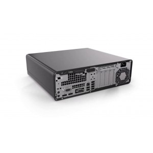 EliteDesk 800 G3 SFF i5 (7º) 3.40Ghz / 4Gb / 256 SSD M.2 / Win 10