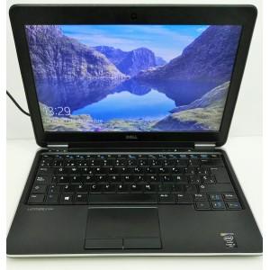 DELL Latitude E7240 i7-4600u (4º) 2.70Ghz/8Gb/256GB SSD - Win 10
