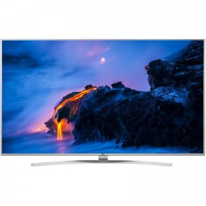 Televisión LG 49¨ 4K Ultra HD / Smart TV / WiFi (49UH770V)
