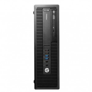 HP EliteDesk 705 G2 AMD PRO A8 8650 10 CORES 4C+6G 8GB/256GB SSD / WIN 10