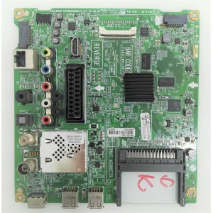 Placa Base EAX66482504 (1.0) / MZ64F103UK