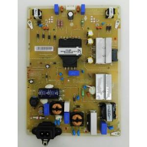 Fuente de alimentación EAX67267601 (1.6) / LGP43D-17U2