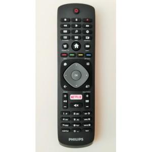 Mando de televisión Philips con NEFTLIX (996596003606) - Original