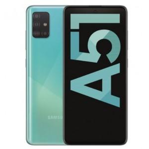 "SAMSUNG GALAXY A51 6.5"" 128GB - AZUL - Nuevo"