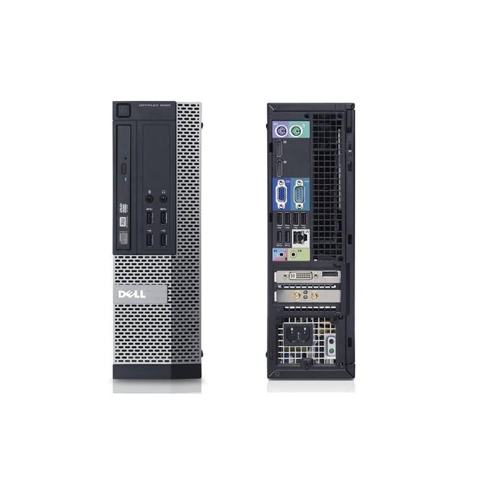 Dell Optiplex 9010 Intel i5-3470 3.2Ghz / 4Gb DDR3 / 500Gb / Win 10