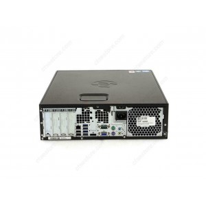 HP 6200 Elite Intel i3-2100 (2º) 3.10Ghz / 8Gb / 250HDD / Win 10