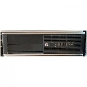Ordenador completo - Equipo (HP 6200 4GB) + Monitor (19¨ HP L1950G)