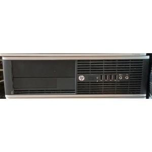 HP 6200 Elite Intel i3-2120 (2º) 3.30Ghz / 4Gb / 250HDD / Win 10