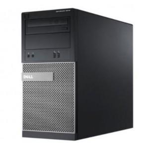 Dell Optiplex 3020 Dual Core (G3220) 3.0Ghz/4Gb/500Gb/DVD+RW - Win 8