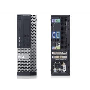Dell Optiplex 790 Intel i7-2600 3.4Ghz / 8Gb DDR3 / 500Gb / Win 10