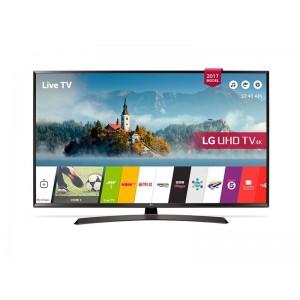 """Televisión LG SMART TV 55"""" UHD 4K 55UJ634V"""