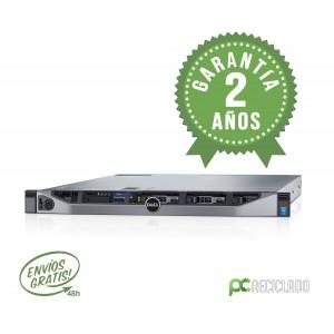 DELL PowerEdge R630 (14 Cores) 3.0Ghz/128GB DDR4/300GB SAS - WinServer