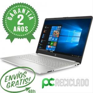 "HP LAPTOP 15S-FQ2014NS Core i7 1165G7- 15.6"" 12GB DDR4/2.8GHZ/512GB"