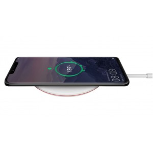 Cargador Huawei CP60 Qi por Inducción de 15W BLANCO / NUEVO