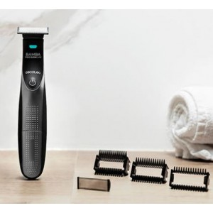 RECORTADORA DE BARBA BAMBA PRECISIONCARE 7500 POWER BLADE