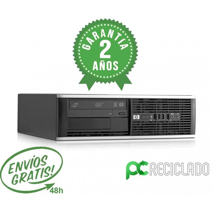 HP 6300 Elite Intel i3-3220 (3º) 3.3Ghz / 8Gb / 250HDD / Win 10