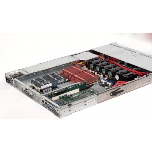 SuperMicro SuperServers 6015B (4 Cores) 2.33Ghz/32GB/x2 73Gb - x2 1Tb