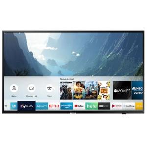 "Samsung 50"" UHD 4K, SMART TV -UE50NU7095U/ TARA"