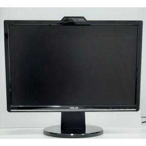 """Monitor Asus de 19"""" LCD (VK193SE) CON WEBCAM"""
