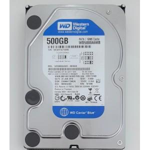 Disco Duro IDE 500Gb 3,5¨ 7200RPM