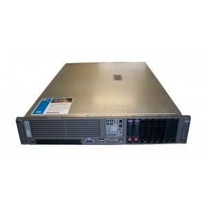 HP Proliant DL380 G5 x2 Xeon 2.5Ghz/16Gb RAM/ x2 300Gb SAS