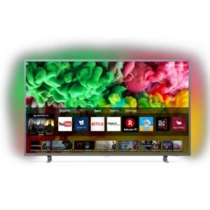 Philips 55¨AMBILIGHT 4K Smart TV / WiFi (55PUS6703/12)