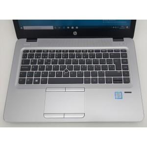 Portátil HP Elitebook 840 G3 Core I5-6300 2.40Ghz/8Gb/250Gb - Win 10
