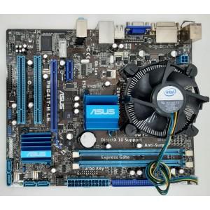 Placa base Asus P5G41T-M LE Intel Socket 775