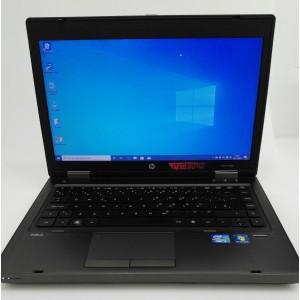 Portátil HP Probook 6460B Core i3-2310M 2,1Ghz/4Gb/320GB - Win 10