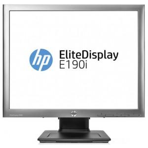 """Monitor HP E190I de 19"""" IPS (1280 X 1024) + 2 USB"""