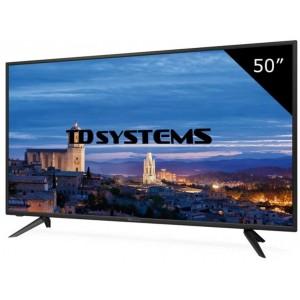 """TD SYSTEMS DE 50"""" FULL HD, (K50DLH8F)"""