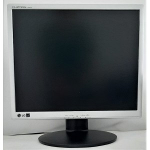 "Monitor HP LCD 19"" antirreflejo (L1942PE)"