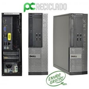 Dell Optiplex 3020 Pentium 3.6Ghz / 4Gb / 320 Gb HDD / Win 10