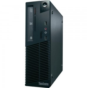 Lenovo M70e Dual Core 2.80Ghz / 4Gb / 500HDD / Win 7