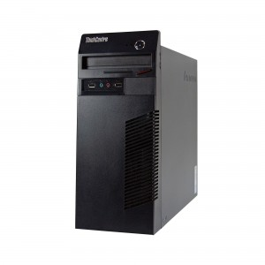 Ordenador Lenovo ThinkCentre M70e Core2Duo 3.17Ghz/4Gb/320G - Win7