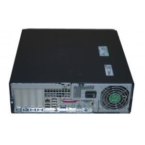 HP DC7600 Pentium D 3,2Ghz / 2Gb / 80HDD / DVD+RW