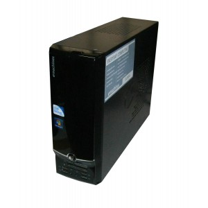 eMachines EL1850 DUal Core 3,2Ghz / 4Gb / 500HDD / Win 7