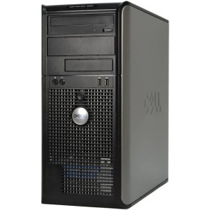Dell Optiplex 380 Core2Duo 2.93Ghz / 4Gb / 250HDD / Win 7