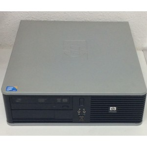 HP DC7900 Core2Duo 2,8Ghz / 4Gb / 250HDD / Win 7