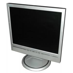Monitor Plano Philips (Modelo:170B) 17¨ TFT