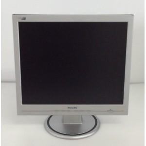 Monitor plano Philips (modelo:170S) 17¨ TFT