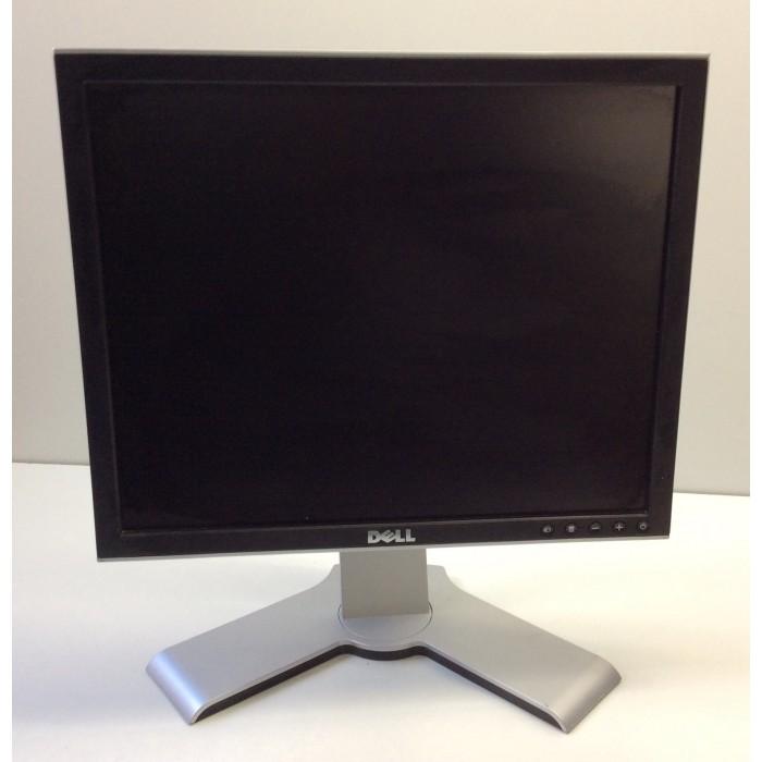 Monitor Plano Dell (Modelo: E1707FPc - E1708FPc) 17¨ TFT