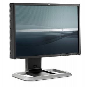 Monitor Plano HP 22¨ Panoramico (Modelo: LP2275W) TFT