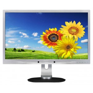 Monitor Philips (Modelo 231P4UPES) 23¨ ( 1920 x 1080 a 60 Hz )
