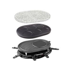 Parrilla, Grill, Raclette Proline RACPIER2 - Nuevo