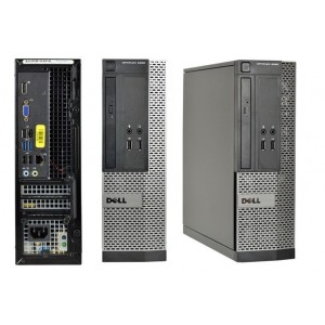 Dell Optiplex 3020 Dual Core 3Ghz / 4Gb / 500HDD / Win 8