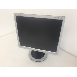 Monitor plano Samsung SyncMaster 713N 17¨ TFT con VGA