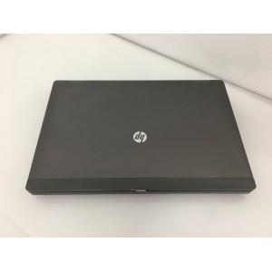 Portátil HP Probook 6560b Core i5-2520M 2,30Ghz/4Gb/250Gb HDD - Win 7