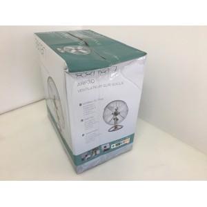 Ventilador de sobremesa Aerian ARF30 Metálico - Nuevo